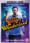 Image for Willy's Wonderland