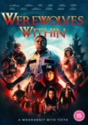 Image for Werewolves Within