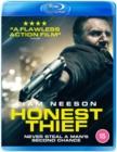 Image for Honest Thief