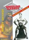 Image for American Wrestling Classics: Volume 3