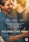 Image for Holding the Man