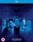Image for Mutant X: The Complete Collection