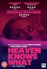 Image for Heaven Knows What