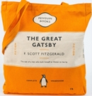 Image for THE GREAT GATSBY BOOK BAG