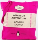 Image for AMATEUR ADVENTURE BOOK BAG