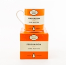 Image for PERSUASION MUG ORANGE