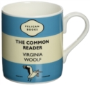 Image for COMMON READER MUG LIGHT BLUE