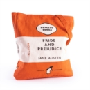 Image for PRIDE AND PREJUDICE BOOK BAG ORANGE