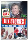 Image for James May's Toy Stories: The Great Train Race/Fight Club