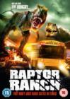 Image for Raptor Ranch