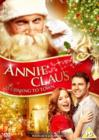 Image for Annie Claus Is Coming to Town