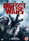 Image for The Bigfoot Wars