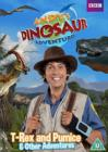 Image for Andy's Dinosaur Adventures: T-rex and Pumice and Other Stories