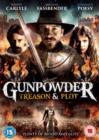 Image for Gunpowder, Treason and Plot
