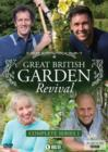 Image for Great British Garden Revival: Complete Series One