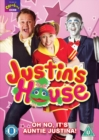 Image for Justin's House: Oh No, It's Auntie Justina