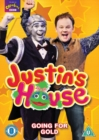 Image for Justin's House: Going for Gold