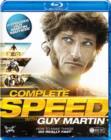 Image for Guy Martin: Complete Speed
