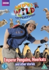Image for Andy's Wild Adventures: Emperor Penguins, Meerkats and Other...