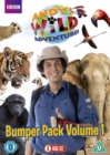 Image for Andy's Wild Adventures: Volume 1
