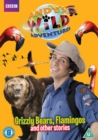 Image for Andy's Wild Adventures: Grizzly Bears, Flamingos and Other...