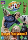 Image for Andy's Wild Adventures: Volume 2