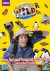 Image for Andy's Wild Adventures: New Zealand Penguins, Ostriches And...