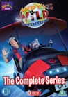Image for Andy's Wild Adventures: The Complete Series