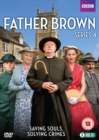 Image for Father Brown: Series 4