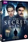 Image for The Secret Agent