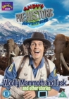 Image for Andy's Prehistoric Adventures: Wooly Mammoth and Tusk