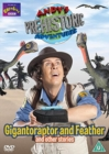 Image for Andy's Prehistoric Adventures: Gigantoraptor and Feather And...