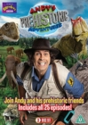 Image for Andy's Prehistoric Adventures: Complete Series 1