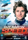 Image for Guy Martin: The Need for More Speed
