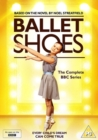 Image for Ballet Shoes