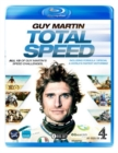 Image for Guy Martin: Total Speed