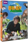 Image for Andy's Baby Animals: First Steps and Other Stories