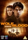 Image for Wolfblood: Season 5