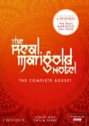 Image for The Real Marigold Hotel: Series 1-3