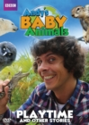 Image for Andy's Baby Animals: Playtime and Other Stories