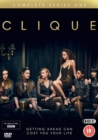 Image for Clique: Complete Series 1