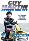 Image for Guy Martin: Proper Collection