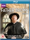 Image for Father Brown: Series 6