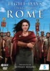 Image for Eight Days That Made Rome