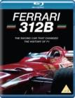 Image for Ferrari 312B