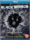 Image for Black Mirror: The Complete Fourth Series