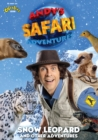 Image for Andy's Safari Adventures:Snow Leopard and Other Adventures