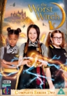 Image for The Worst Witch: Complete Series 2