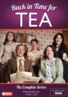 Image for Back in Time for Tea