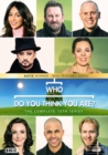 Image for Who Do You Think You Are?: Series 15